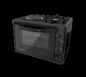 Готварска печка комбинирана 213VFEN